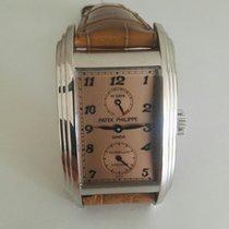 Patek Philippe Grand Complications (submodel) Platin 29,6mm Bronze Arabisch