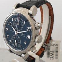 IWC Da Vinci Chronograph Ed. Laureus Sport For Good Foundation