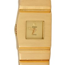 Rolex Prince Yellow gold 19mm Gold United States of America, California, Los Angeles