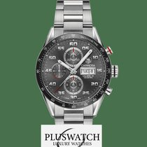 TAG Heuer Carrera Calibre 16 Automatic Chronograph 43mm T