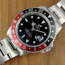 Rolex GMT Master II - Men's/Unisex - 2002