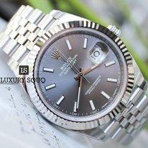 Rolex Datejust (Submodel) new Steel