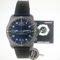Breitling Cockpit B50 new 2019 Quartz Chronograph Watch with original box and original papers VB501022/BD41/155S