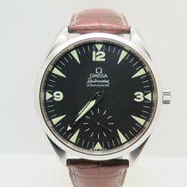 Omega Seamaster Railmaster XXL Chronometer