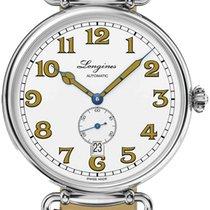 Longines Heritage Classic L2.809.4.23.2 L28094232