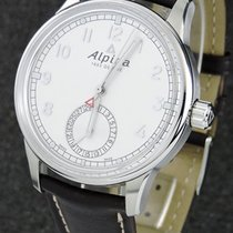 Alpina Alpiner Acero 41,5mm
