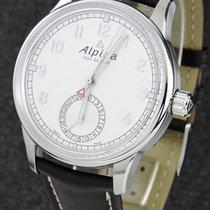 Alpina Acciaio 41,5mm Automatico AL-710S4E6 usato
