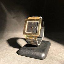 Bulgari Quadrato Yellow gold Black
