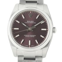 Rolex Steel 34mm Automatic 114200 new United States of America, New York, New York