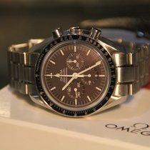 Omega Speedmaster Moonwatch Brown dial