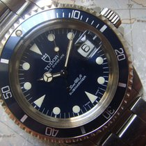 Tudor Rolex UNPOLISHED & EXCEPTIONAL Blue Submariner Date