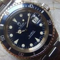 Tudor 79090 Acero Submariner 40mm