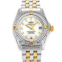 Breitling Watch Callistino B72345 0fbabd0e7d