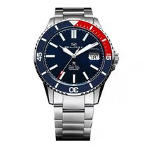 Sea-Gull Steel 44mm Automatic 816.32.1205 new