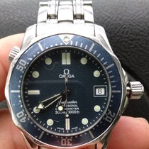 Omega Automatic Seamaster Diver 300 M