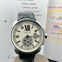 Cartier Stahl 42mm Automatik W7100037 gebraucht Österreich, wien
