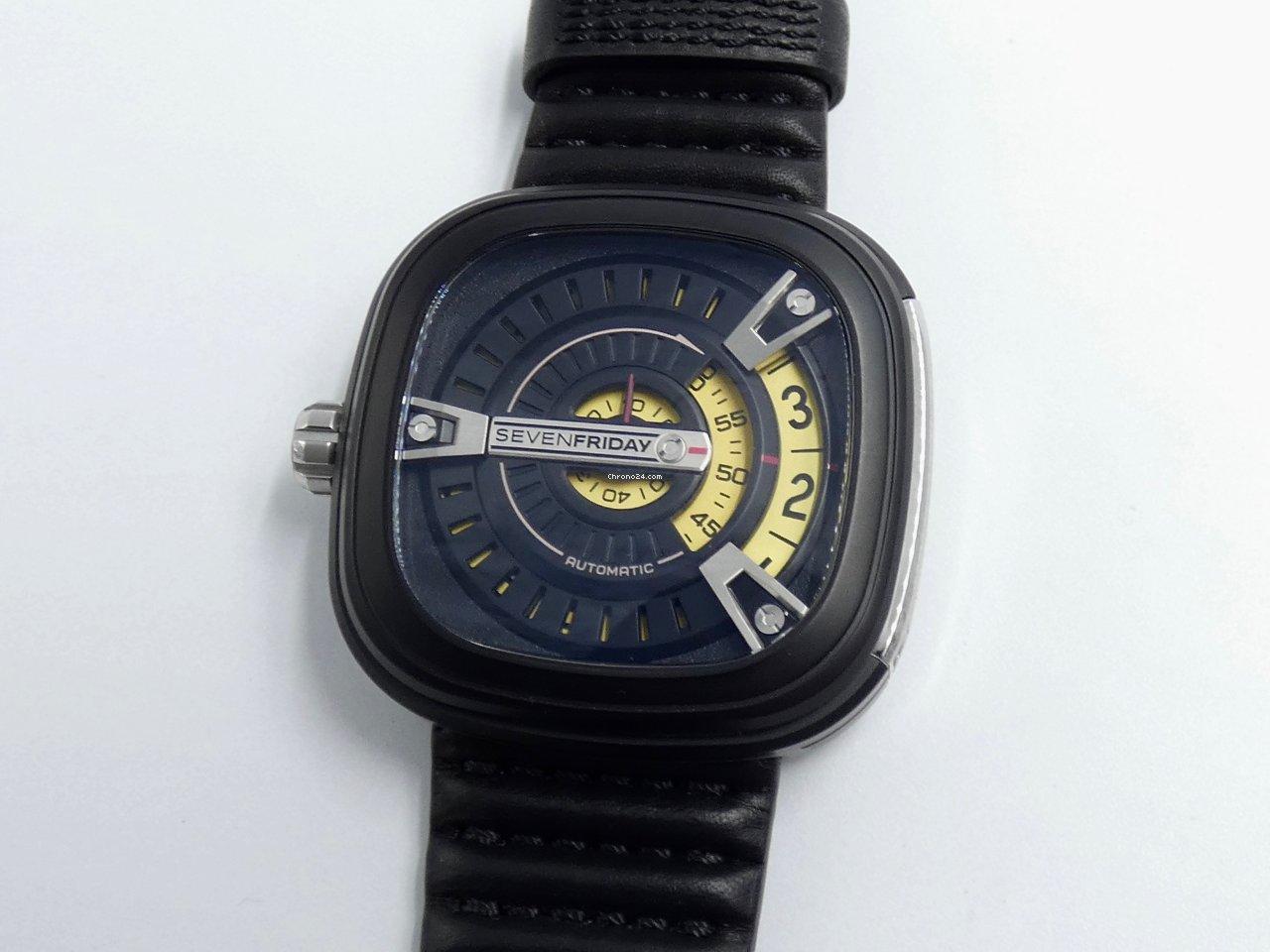 Comprar relojes de hombre al mejor precio en Chrono24 c3e792e4d19d