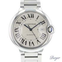 Cartier Ballon Bleu 42 MM Automatic