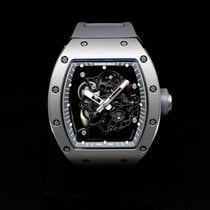 Richard Mille RM 055 tweedehands Titanium