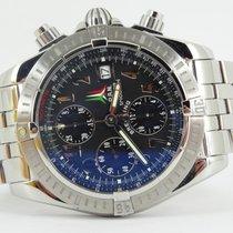 Breitling Chronomat Evolution A13356 2007 gebraucht