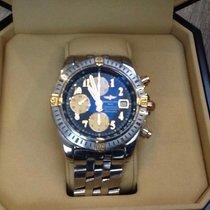 Breitling Chronomat Evolution Gold/Steel United Kingdom, Wales
