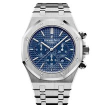 Audemars Piguet Royal Oak Chronograph 26320ST.OO.1220ST.03 2013 подержанные