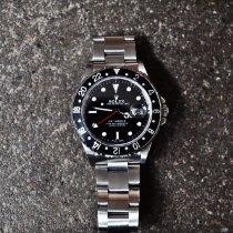 Rolex GMT-Master tweedehands 40mm Staal