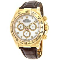 Rolex 116518 Yellow gold Daytona 40mm pre-owned United States of America, Virginia, Vienna
