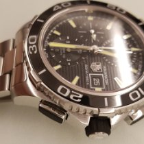 TAG Heuer Steel 43mm Automatic CAK2111.BA0833 pre-owned Singapore, singapore