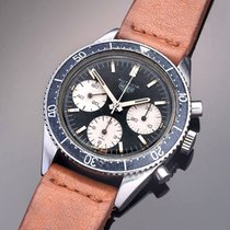 Heuer 2446 1966 occasion