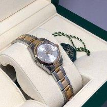 Rolex Gold/Stahl 26mm Automatik 179163 neu