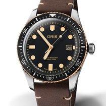 Oris Divers Sixty Five 01 733 7720 4354-07 5 21 44 2019 new