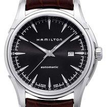 Hamilton H32715531 Steel 2019 Jazzmaster Viewmatic 44mm new