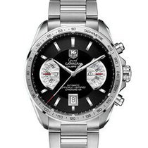 TAG Heuer Grand Carrera CAV511A.BA0902 2000 pre-owned