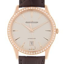Jaeger-LeCoultre Master Ultra Thin new Automatic Watch with original box and original papers Q1232501