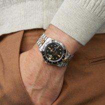 Rolex GMT-Master 16753 1978 tweedehands