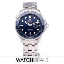 Omega Seamaster Diver 300 M 212.30.41.20.03.001 2015 rabljen