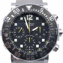 Paul Picot Steel 43mm Automatic 4118 pre-owned United States of America, Florida, Naples