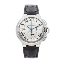 Cartier Ballon Bleu 44mm W6920003 rabljen