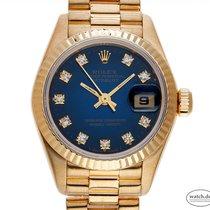 Rolex Lady-Datejust 69178 1991 gebraucht