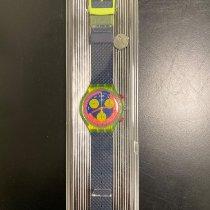 Swatch SCJ101 1992 new