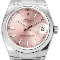 Rolex Lady-Datejust neu 2019 Automatik Uhr mit Original-Box und Original-Papieren 178240