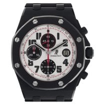 Audemars Piguet 26170ST.OO.1000ST.01 Steel 2010 Royal Oak Offshore Chronograph 42mm pre-owned United States of America, Florida, Surfside