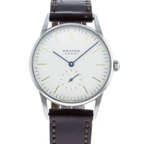 NOMOS Orion 309 2010 pre-owned