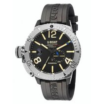 U-Boat Steel 46mm Automatic 9007/A new