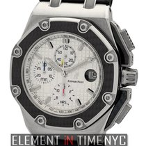 Audemars Piguet Royal Oak Offshore Chronograph 26030IO.OO.D001IN.01 2004 pre-owned