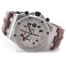 Audemars Piguet Royal Oak Offshore Chronograph 26170ST.OO.D091CR.01 neu