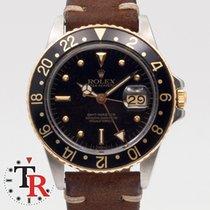 Rolex GMT-Master usados 40mm Acero y oro