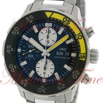 IWC Aquatimer Chronograph IW376701 new