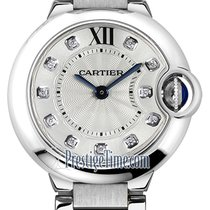 Cartier we902073 Steel 2021 Ballon Bleu 28mm 28mm new United States of America, New York, Airmont